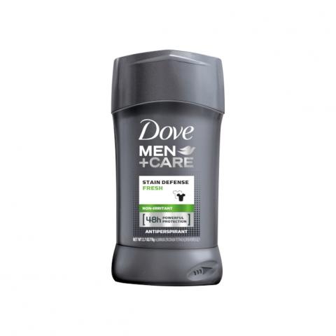 ستك دوف رجالي 85غم stain defense fresh