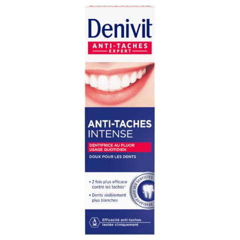 معجون اسنان لتبيض الاسنان 50مل anti-taches