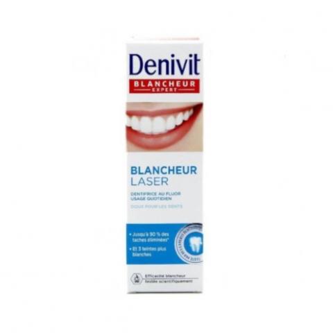 معجون اسنان ديفينت لتبيض الاسنان تلميع مركز 50مل