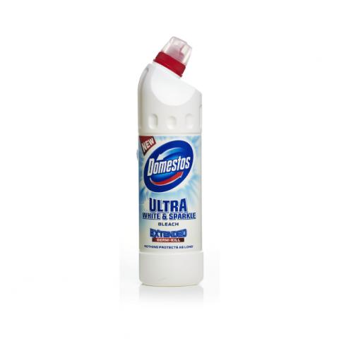 دوميستوس منظف 750مل ultra white