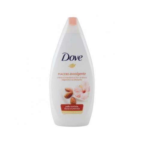 شور دوف 500مل Purely Pampering almond