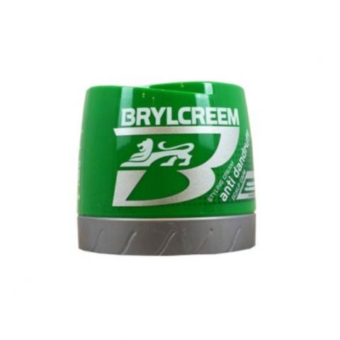 كريم شعر بريلكريم 125مل anti-dandruff