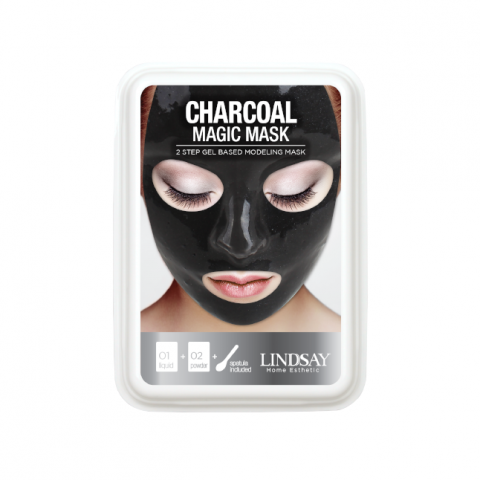 Lindasy Luxury Characoal Magic Mask