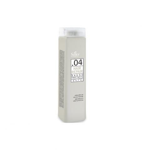 مكيف اصلاح الشعر  ببروتين الحليب